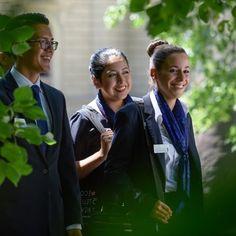 L'article Journée Portes Ouvertes à l'EHG est apparu en premier sur Ecole Hôtelière de Genève.