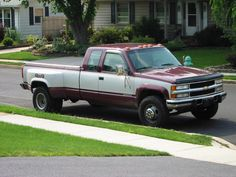 1994 chevy silverado 2500 6.5 turbo diesel