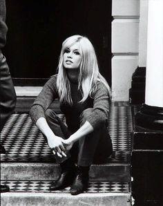The Brigitte Bardot Haircut - Mein neuer Haarschnitt Wunsch — Madlen Boheme