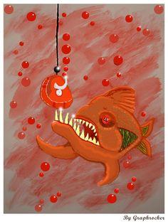 """""""Piranha Fished"""""""