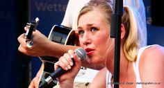 Demian LIVE - Baden in Weiß 2012 - Eva Lauermann Sound Of Music, Vienna, Artists, Life, Artist