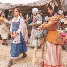 New image of Emma Watson as Belle in Disney's upcoming live action Beauty and the Beast! * #beautyandthebeast #beautyandthebeast2017 #emmawatson #belle #disney #moviemusical #GreatBroadwayFan #instagram * @emmawatson @beautyandthebeast @therealjackmorrissey @musicaltheatrelovers