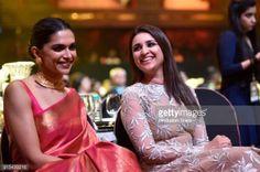 Deepika Padukone Saree, Sexy Outfits, Fashion Outfits, Parineeti Chopra, Indian Couture, Beautiful Bollywood Actress, Bollywood Actors, Indian Outfits, Traditional Outfits