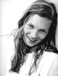 young kate...natural beauty