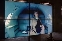 """Annie Leibovitz in mostra a Milano con """"Women: New Portraits"""": """"La mia donna italiana? Miuccia Prada. Il nuovo presidente Usa sarà Hillary"""" (FOTO)"""