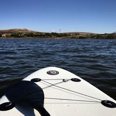 SUP \ Stand up paddle boarding // Hafravatn \ Lake // Iceland