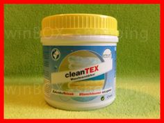 proWIN cleanTex Waschverstärker 500 g Dose clean text pro WIN Wäscheverstärker