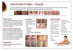 Microneedling. Para saber mais, acesse https://www.facebook.com/PersonalEstheticHomeCare