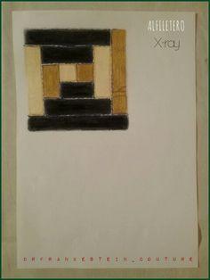 Alfiletero X-ray BOCETO