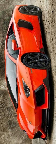 Vorsteiner Lamborghini Aventador by Levon