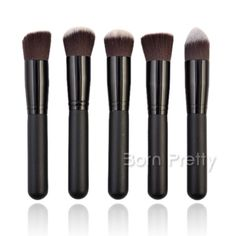 I find an excellent product on @BornPrettyStore, 10Pcs Wooden Handle Brush Set Black Brush For... at $17.36. http://www.bornprettystore.com/-p-15455.html