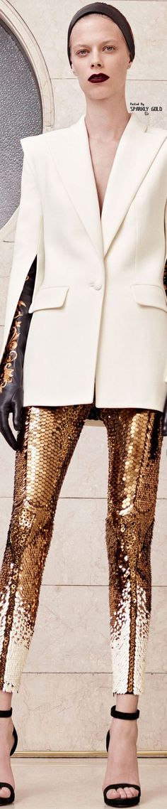 Atelier Versace Fall 2017 Couture