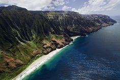 Kauai Garden Island