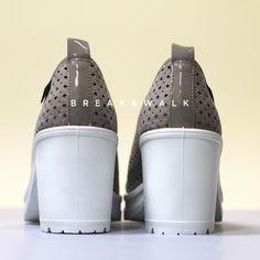 Zapatos de Tacón para Mujer Break&Walk