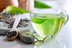 Grüntee eignet sich als Detox Tee perfekt