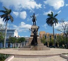 Liberty Park is one of the nicest areas of Matanzas, with beautiful architecture, interesting museums and abundant trees for shade, its great place for people watching. Just a few blocks directly west of Plaza de la Vigía you'll discover Parque de La Libertad
