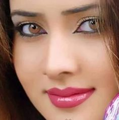 saturday - whatever it takes - Hermosa Most Beautiful Faces, Stunning Eyes, Beautiful Lips, Gorgeous Eyes, Pretty Eyes, Beautiful Girl Photo, Beautiful Girl Indian, Most Beautiful Indian Actress, Beauty Full Girl