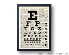 Morse Code Chart Dictionary Art Print Phonetic Alphabet X Wall