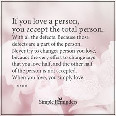 http://www.loalover.com/if-you-love-a-person/ - If you love a person