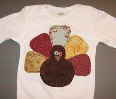 Sassafras: Turkey Shirts