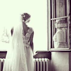 Tuscania Events bride