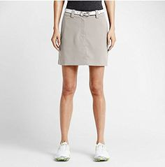 NIKE MODERN RISE TECH WOMEN'S GOLF SKORT * You can get more details at http://www.amazon.com/gp/product/B01D3JWXE0/?tag=ilikeboutique09-20&lm=260716205810