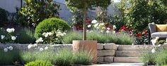 romantische gärten   Klassisch / Romantische Gärten
