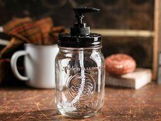 9 new ways to use mason jars around the house on WomansDay.com.