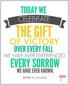 Today we CELEBRATE!