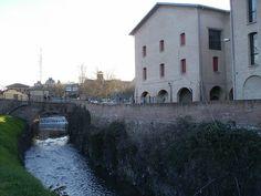 Museo Del Patrimonio lndustriale by tiziano.bianchini, via Flickr #InvasioniDigitali il 27 aprile alle ore 15.30 Invasore: Francesca Sanzo