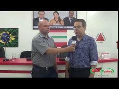 Aconteceu a Primeira Reunião Ordinária da Câmara Municipal de Guimarânia - Guimaonline