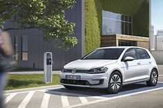 LA motor show: the real-world cars to watch. Exciting new family models unveiled (VW e-Golf) - Which? November 2016