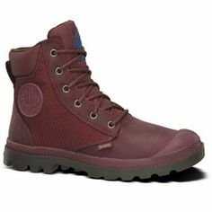 An item from Palladiumboots.nl: I added this item to Fashiolista