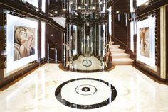 Diamonds are forever | Benetti Yachts