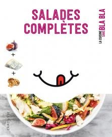 Salades complètes Ethnic Recipes, Food, Salads, Livres, Eat, Recipes, Meal, Essen, Hoods