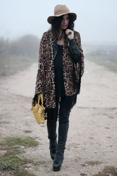 madame de rosa - obsessed! usually not an animal-print person, but this looks amazing!