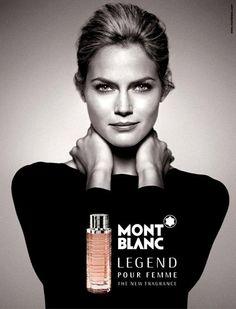 Montblanc recurre a Peter Lindbergh, un fotógrafo de moda, para que firme sus nuevas campañas