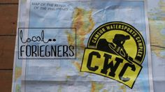 January's Local Foreigners - CWC wake park