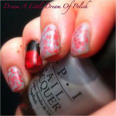 The vampire diaries nail art blog beauty nails and school nail art prinsesfo Gallery