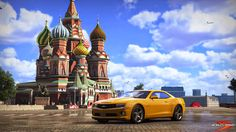 A,B,C...Games: World of Speed: Race the World!