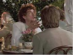 Martin Short & Kevin Bacon in The Big Picture
