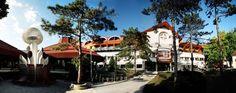 Aquaticum Debrecen Hotel Termal şi Wellness****
