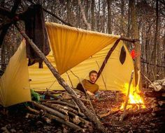 You may have already heard the terms Urban Survival tactics or Wilderness Survival tactics. Bushcraft Gear, Bushcraft Camping, Camping Survival, Outdoor Survival, Survival Prepping, Survival Shelter, Survival Life, Wilderness Survival, Survival Gear
