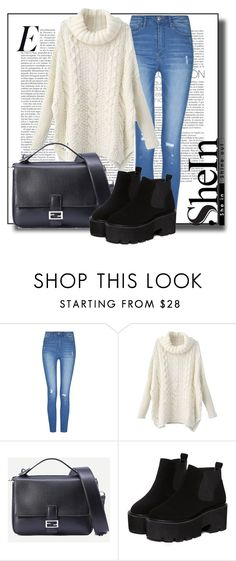 """SheIn2"" by irmica-831 ❤ liked on Polyvore"