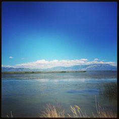 Bear River Utah