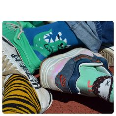 We will SOCK YOU by Fashion Addict :))