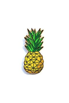 SUPER HIGH PINEAPPLE PATCH CHRIS UPHUES