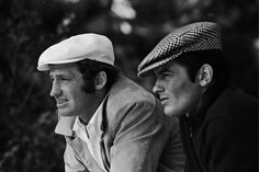 BE STYLISH: Jean-Paul Belmondo Le Magnifique