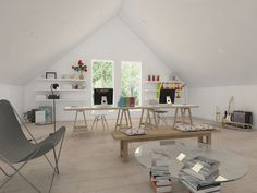 plan 888 13 houseplans com love the loft above the