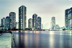 #JAPAN #YOKOHAMA CityView